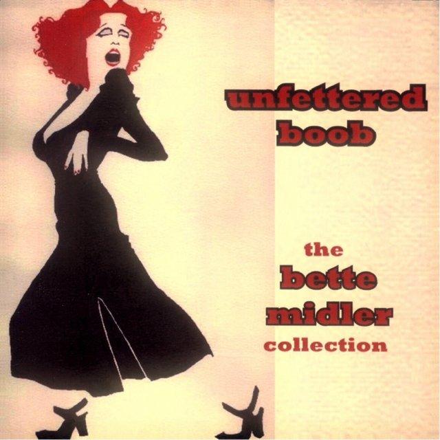 Unfettered Boob